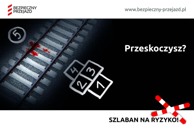 Seria zdarzeń na przejazdach kolejowych każe zwrócić uwagę na to, że lepiej zniszczyć zapory niż życie pasażerów.