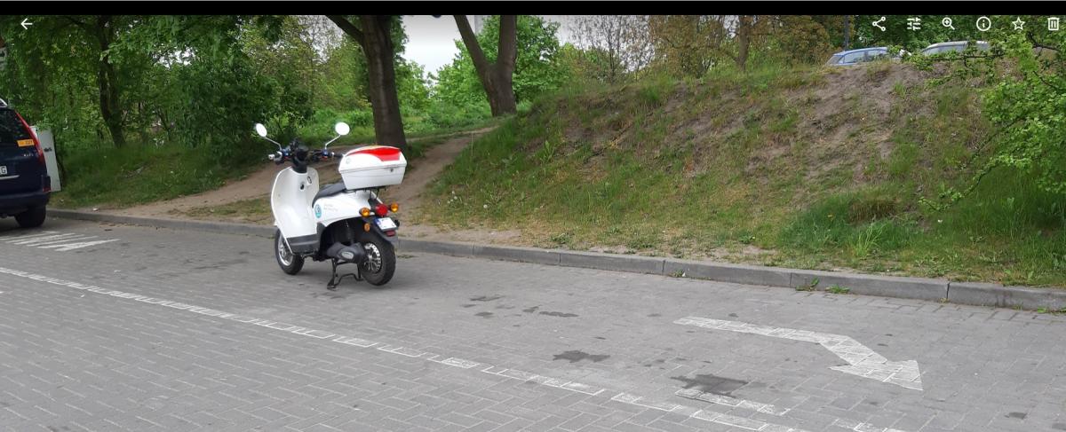 Swoboda parkowania? A może naruszenie prawa?