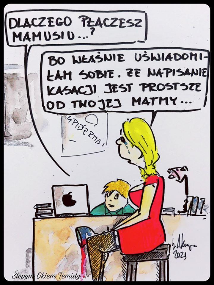 #ArkadiuszKrupa na czas kwarantanny